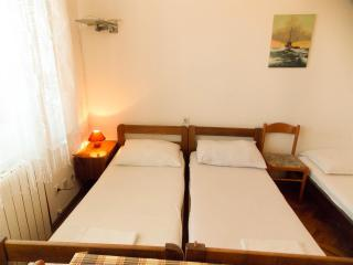 Vilma studio (4pax) - City center Novalja
