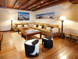Val de Ruda Luxe 5 by FeelFree Rentals, Baqueira