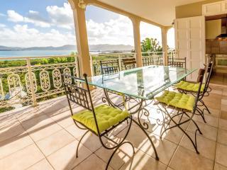 Villa Magnifique Vue Mer et Piscine