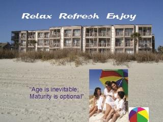 FAMILY PERFECT!, North Myrtle Beach