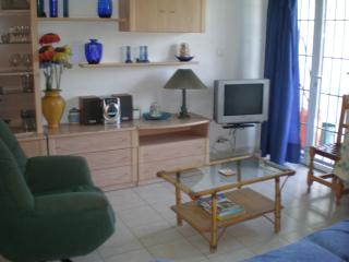 Apartment (sleeps4) Los Alamos Torremolinos