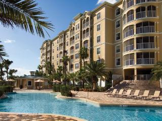 2 bedroom condo- Mystic Dunes Resort and Golf Club, Celebration