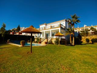 Villa Oceanica, Sitio de Calahonda