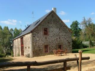 Gîte de Longuève, Ernee