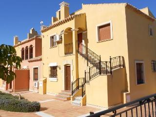 Luxury 2 Bed Apartment on La Finca Golf, Algorfa