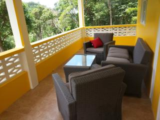 Mango Garden Cottages - Studio upstairs