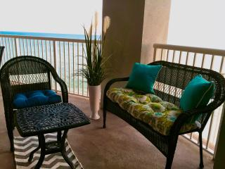 Grand Panama, Extended balcony, Sleeps 10, Panama City Beach