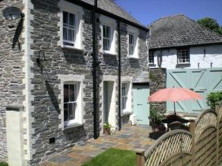Court Place Cottage, Wadebridge