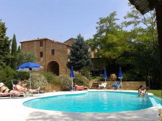 La Grancia Country Resort Apt1