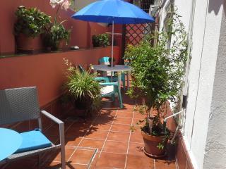 Apartamento en alquiler en Málaga centro, Malaga
