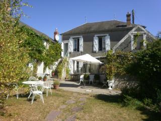 Charmante maison de village, Boigneville
