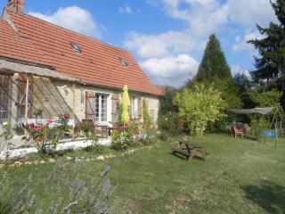 Dordogne Gite Retreat, Allas-les-Mines