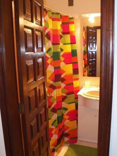 Bathroom ( upstairs)