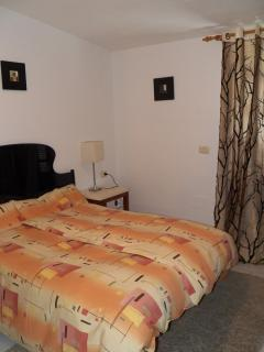 Bedroom ( 1 double bed)