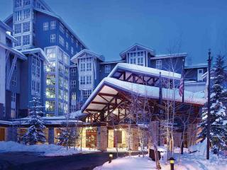 Marriott Mountainside Villa at 50% Off!, Park City