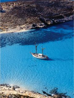 Blue Lagoon - book a cruise with us!