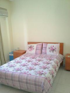 Double Room with own balcony