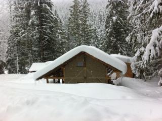 North Valley Huts