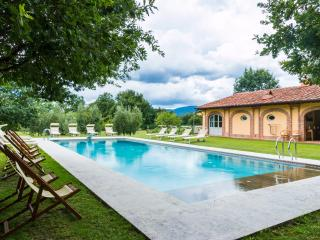 Amazing Stone Villa in the heart of Tuscany