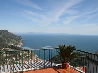 Ravello Rooms Apartment