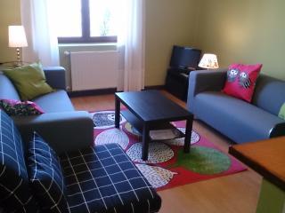 3 habitaciones WiFi gratuito Cerca Catedral Oviedo