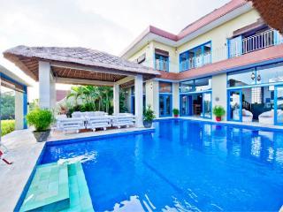 5 bedrooms ricefield villa vlg1, Canggu