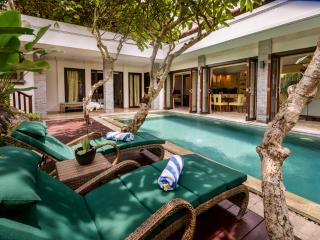 VILLA SIAM - FAMILY VILLA IN HEART OF SEMINYAK, Seminyak