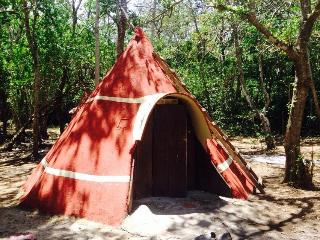 Do you want to Camp or Glamp we have both, Guayabo