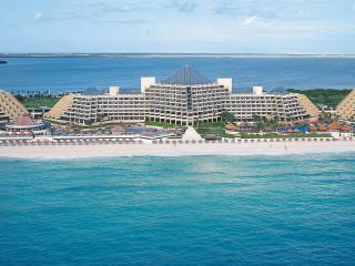 Paradisus Cancun Resort and Spa Studio Sleeps 2-4