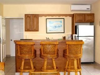 Ocean View Suite Breakfast Bar