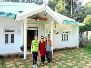 Glendale Holiday Homes Wayanad