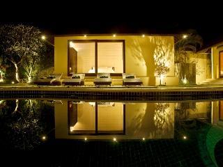 Garden Villa Bali Three