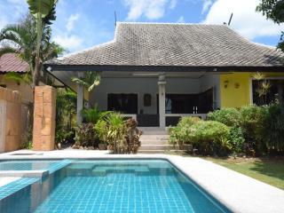 Two Bedroom Private Koh Samui Pool Villa, Bophut