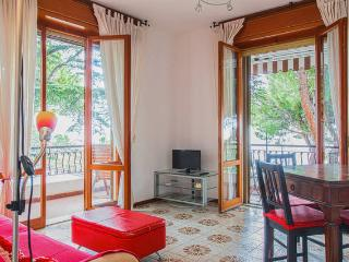 Appartamento Sole - vista mare, Sanremo
