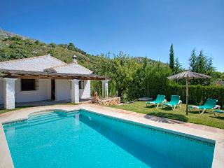 Villa Rocabella 2B with Private Pool, El Chorro