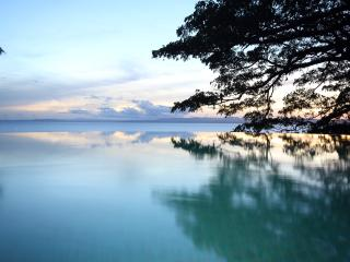 The House of Bamboo, worlds top 10 infinity pool, Savusavu