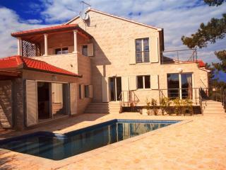 Villa Bianca Selca
