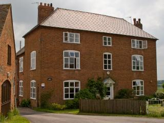 THE DURRANCE FARMHOUSE, Bromsgrove