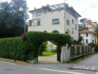 Appartamento 6 posti sul mare a Rapallo