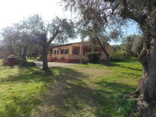 Villa Marello, Alghero