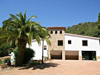 Preciosa casa para 14 en St Feliu, Sant Feliu de Guixols