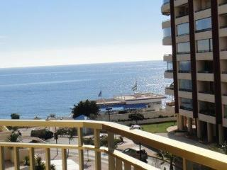Amazing apartment with seaviews in Castle zone, Fuengirola