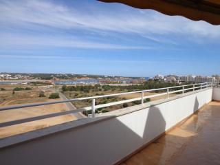 Stunning two bedroom penthouse, Praia da Rocha