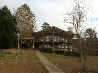 Lake Wedowee House
