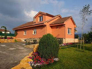 Villaviciosa holiday villa rental VillaDalia