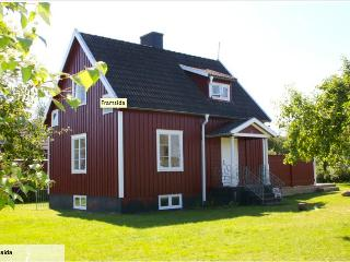 Idyllic cottage in Smaland, 8 per, Vrigstad