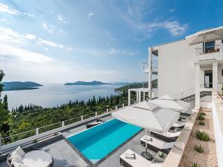 Amazing luxury villa Dubrovnik, Orasac