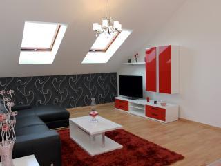 Avema luxury penthouse, Supetar