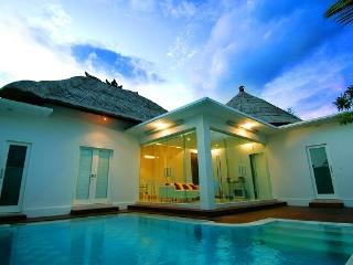 Cozy 100% private pool villa in paradise Bali