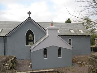 The Old Chapel, Waterville